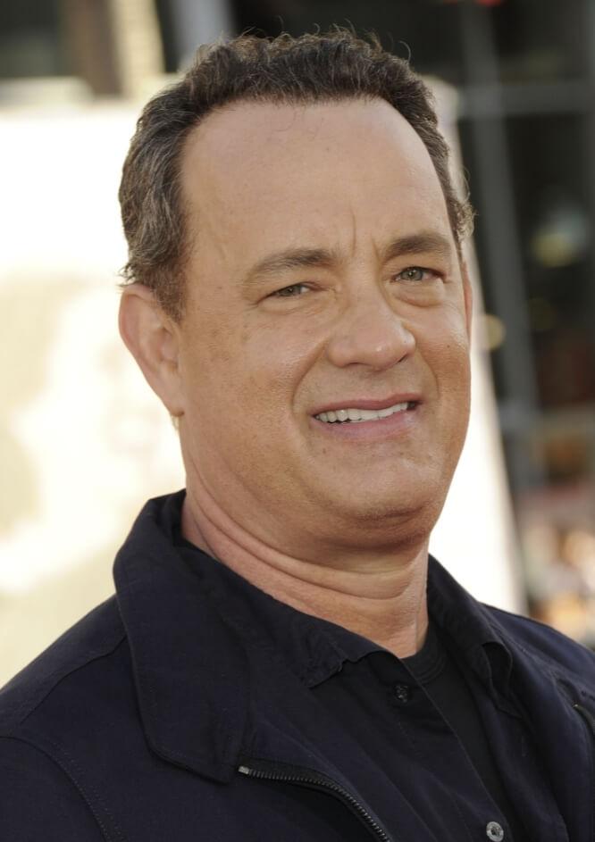 Tom Hanks t shart picture