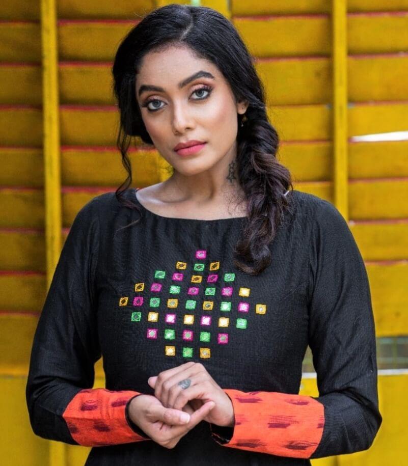 Abhirami Venkatachalam picture