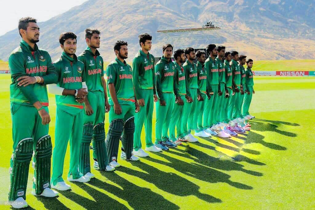 Naim Sheikh tim picture