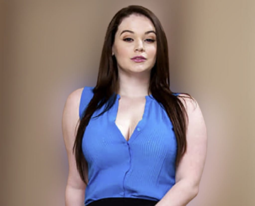 Tessa Lane Reail time picture