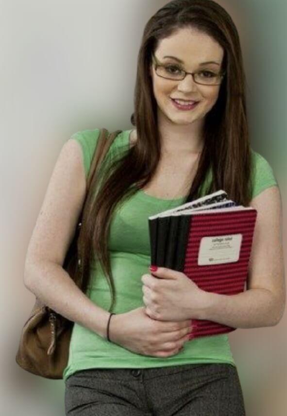 Tessa Lane Student picture
