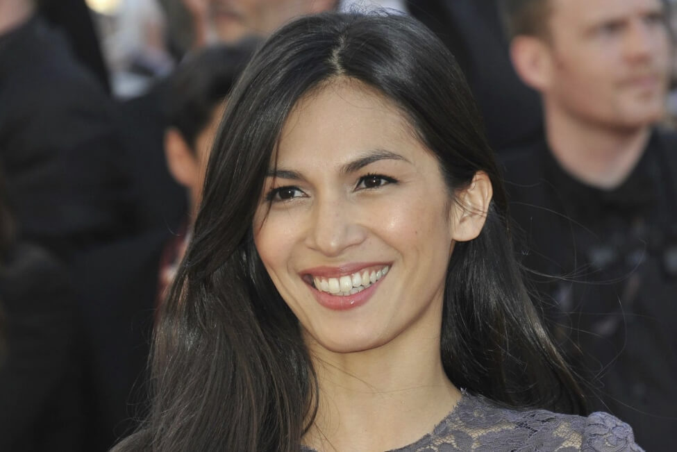 Elodie Yung Hd picture
